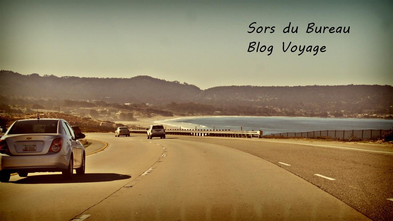 Sors du Bureau Blog Voyage