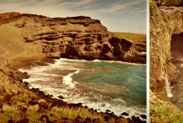 Big Island Hawaii voyage 7 jours