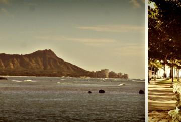 Voyage Honolulu