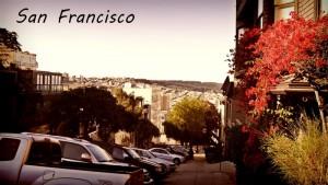 SF rue