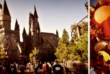 Orlando Universal et Disney