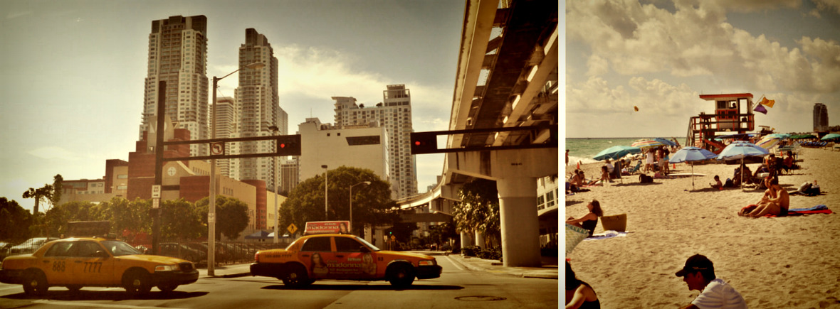 Voyage Miami Beach
