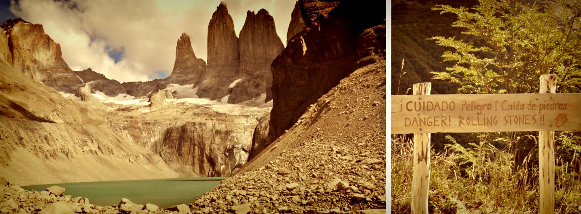 Randonnée Torres del Paine
